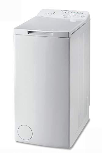 Indesit BTW L72200 IT/N lavatrice Libera installazione Caricamento dall'alto 7 k