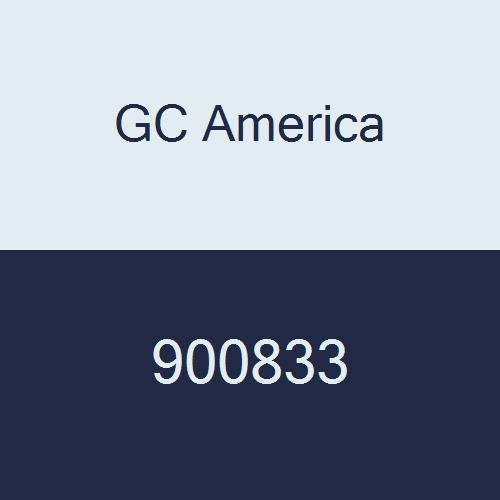 GC America 900833 everStickCandB Fiber Reinforcements, 2 cm x 12 cm Bundles