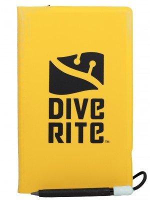 Dive Rite Ordinateur Portable–Dive écrit avec Crayon