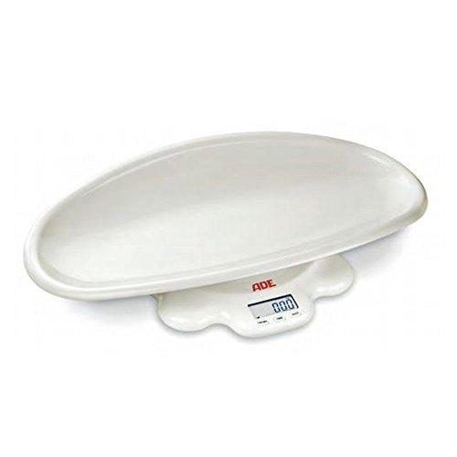 Ade QM-00013/06 - Pesabebes electronico capacidad 50kg. Sensibilidad 10gr.