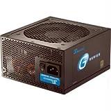 Seasonic Power Supply SSR-550RM ATX12V EPS12V 550W 80PLUS Gold Active PFC F3 Electronics