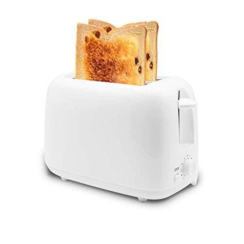 Professioneller zierlicher Legacy-Toaster mit pastellfarbenem Finish - Zwei Scheiben - Edelstahl - 2 Scheiben Brotbackmaschine