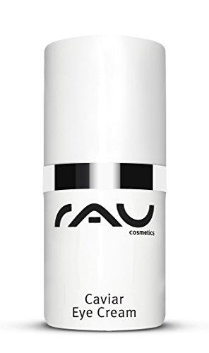 RAU Caviar Eye Cream 15 ml - Anti-Aging Augencreme gegen Falten