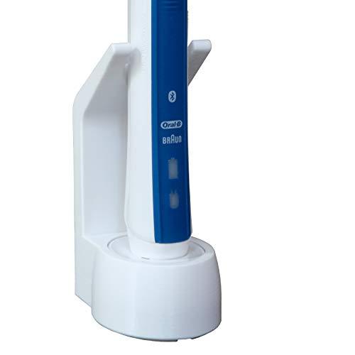 Zahnbürstenhalter -Solo- Wandhalter für Oral-B / 3D-Druck aus Deutschland
