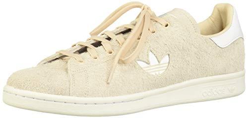 adidas Herren Stan Smith Sneaker Beige, 42 2/3