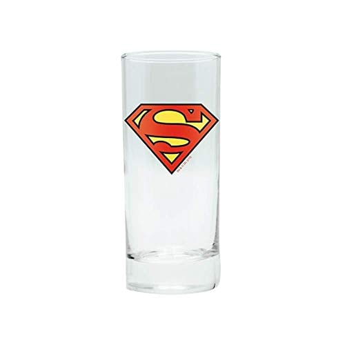ABYstyle - DC COMICS - Bicchiere -