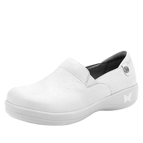 Alegria Keli Womens Professional Shoe Frond of You 8 M US