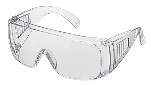 Gafas de seguridad, para la protección de tus ojos ya sea en el ámbito sanitario, industrial y agrícola para cualquier trabajo que requiera unas gafas protectoras | Gafas de seguridad anti vaho.