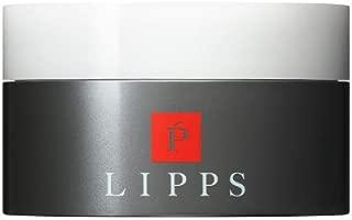 LIPPS(リップス) L14 フリー ハード ヘアワックス 85g【キープ/シャープ】メンズ
