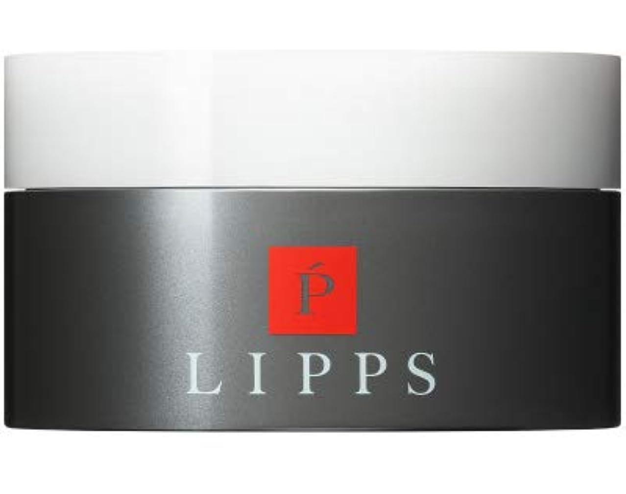 迷彩受信スロベニア【立ち上げ×シャープな束感】LIPPS L14フリーハードワックス (85g)