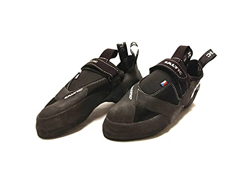 Enigma Black Bouldering Rock Climbing Shoe | Size 8