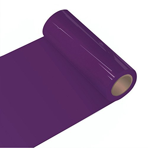 Orafol - Oracal 651 - 63cm Rolle - 5m (Laufmeter) - Violett, Glänzend AutofolieMöbelfolie - Selbstklebend, 055 - m - 63cm - 631_1 - 5m_23 - 2 - Autofolie / Möbelfolie / Küchenfolie