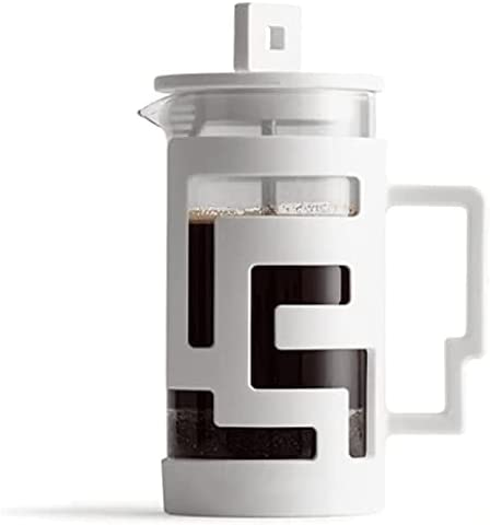Coffee press Denver Mall 350ml French Pressure Household M Pot Glass Limited time trial price