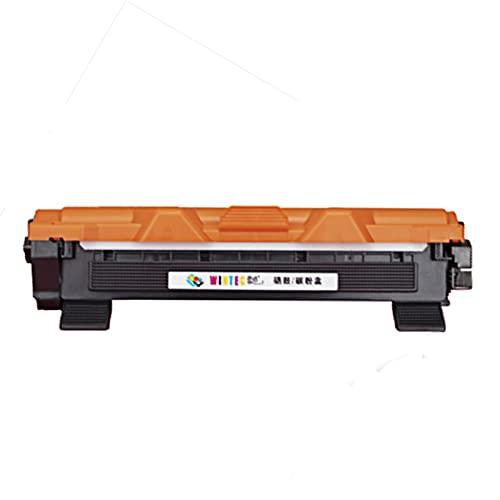 AZXC para el Hermano TN1000 Reemplazo de Cartuchos de tóner Compatible, con 1110 1110E 1110R 1112 1510 1510R 1512 1512R 1810 1810e 1810R 1815 Impresoras Impresoras de alt Black-Toner Cartridge