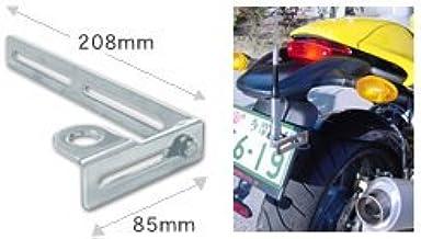 ダイヤモンド KB2 オートバイ用取り付け基台 KB-2