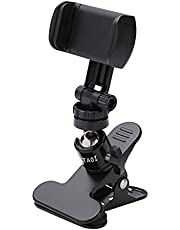 ゴルフ 練習 器具 【好きな場所にサッと設置して撮影】 スイング 撮影 スマホスタンド ATAOI