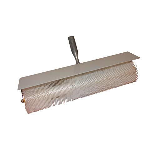 RETOL Tools Entlüftungsrolle, 250 mm Breite, Stachellänge 35 mm