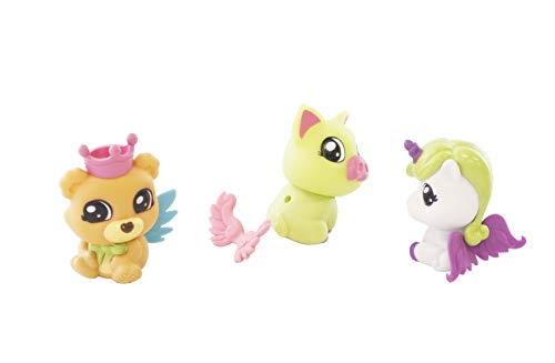 Blip Toys Tic Tac Toy XOXO Friends Multi Pack Surprise - Pack 11 of 12