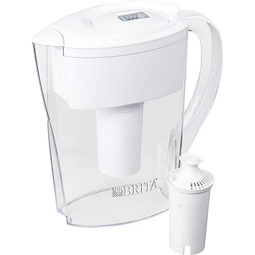 Brita Space Saver Water Filter Pitcher