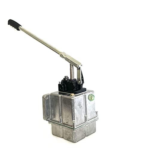 Elektrische Hydraulikpumpe von Uzman-Versand mit 300 Bar Arbeitsdruck