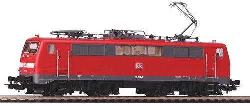 Piko 51842 E-Lok/Soundlok BR 111 120-5 DB V, Schienenfahrzeug