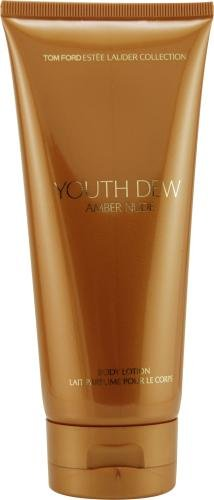 Youth Dew Amber Nude By Estee Lauder For Women Body Lotion 6.7 Oz by Youth Dew Amber Nude