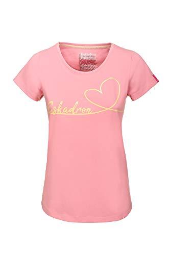 Eskadron B2B ESKADRON Fanatics Shirt Women NALA Slim-T, powderrose, XS