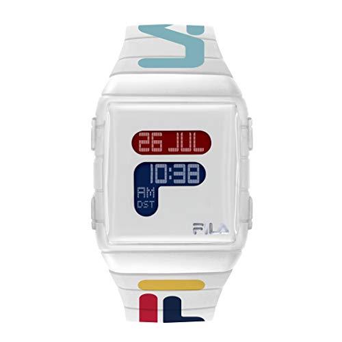 Fila Reloj Casual. 38-105-007