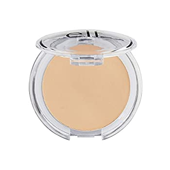 e.l.f Prime & Stay Finishing Powder Controls Shine & Smooths Complexion Light/Medium 0.17 Oz  4.8g