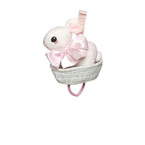 Manhattan Toy Berceau Musical et Jouet pour bébé, 216640, Multicolore