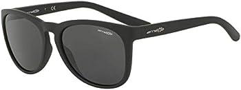 Arnette Go Time Matte Black Phantos Men's Sunglasses