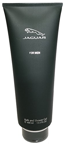 Jaguar For Men SG, 1er Pack (1 x 400 ml)