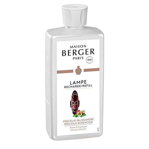 Lampe Berger Raumduft Nachfüllpack Précieux Palissandre / Kostbarer Palisander 500 ml