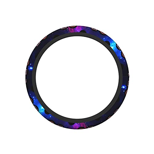 Playstation Controller Buttons Elastic Steering Wheel Cover Neoprene Durable Anti Slip Anti Abrasion