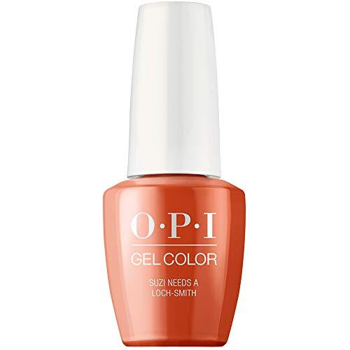 OPI Gelcolor Suzi Needs A Gat-Smith, 15 ml