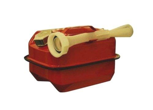 X-EUROPE ( クロスヨーロッパ ) ガソリン携行缶 [ 5L ] 消防法適合品/UN規格取得 KT-5