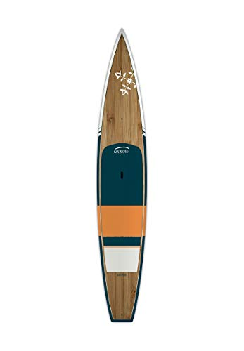 OXBOW 14'0 Glide Wood SUP 2020 28.0'
