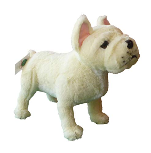 Adore 14' Frenchie The Farting French Bulldog Stuffed Animal Plush Toy