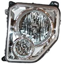 TYC 20-6974-00 Jeep Liberty Driver Side Headlight Assembly