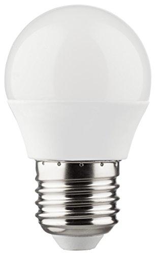 Müller-Licht LED-Lampe, 3 W mit E27 Sockel, warmweiß ML56009