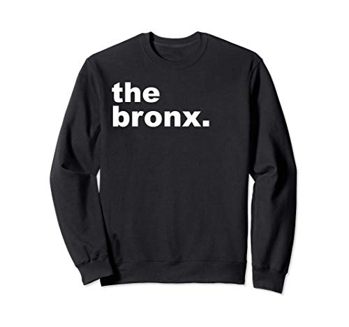 Bronx New York - die Bronx Sweatshirt
