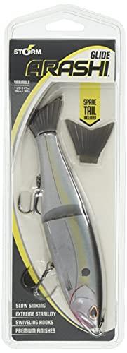 ラパラ(Rapala) ストーム アラシ グライドベイト 19cm #690 スレッドフィンシャッド AGB19