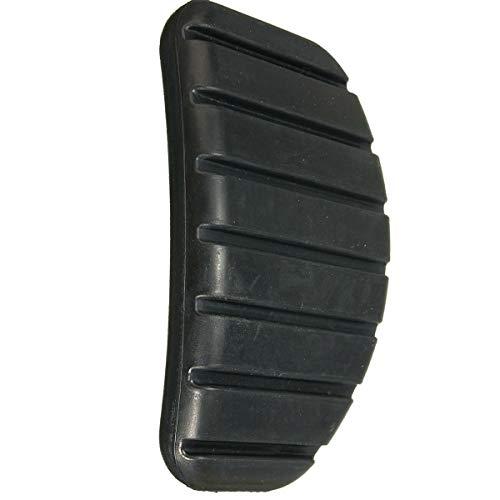 Corneliaa-ES Clutch-freno-pedal-goma-Pad-para-Renault-Clio-Megane-Laguna-Kango-Scenic-Modus