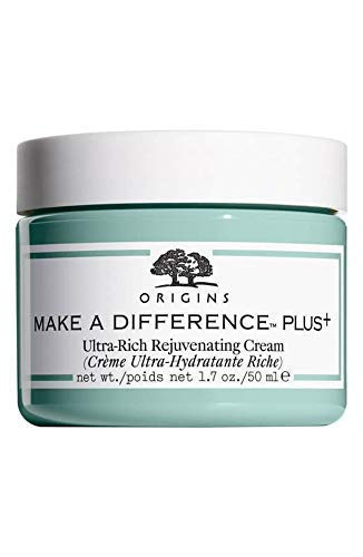 Origins Make A Difference Plus+ Ultra-Rich Rejuvenating Cream/Reichhaltige Hautverjüngende Creme...