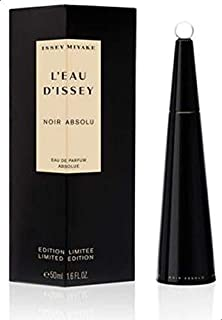 L'Eau D'Issey Noir Absolu by Issey Miyake 50ml Eau de Parfum