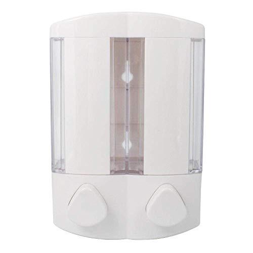 JKCKHA Dispensador de jabón líquido Dispensers for baño y Cocina - Hogar de Pared Manual del dispensador de jabón de Prensa de la Cocina en los Lugares públicos de hoteles