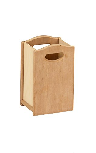Erst-Holz 932-2044 DL Drewart Kinderküche mit Zubehör Spielküche Massivholz weiß - 8