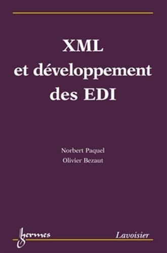 XML et développement des EDI