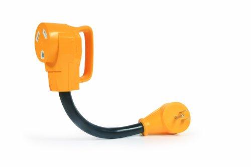 Camco Heavy Duty RV Dogbone Electrical...