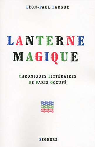 Lanterne magique - NE PDF Books